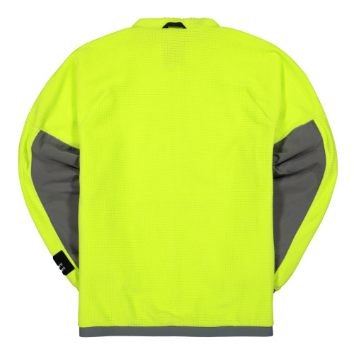 Poliquant Fleece Pullover ( 1902012 / Yellow )