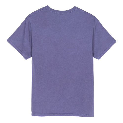 Stussy Tour Pigment Dyed Tee ( 1904401 / 0809 / Purple )