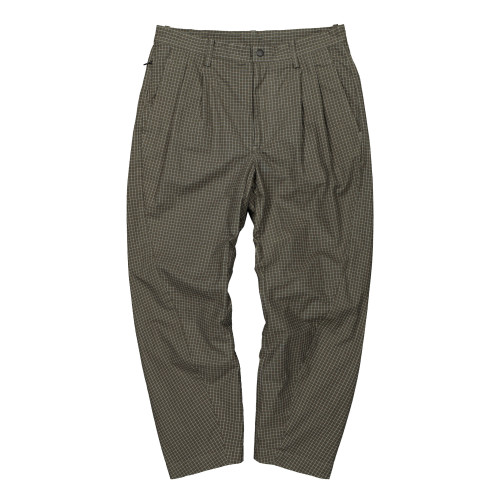 Stammbaum Driftwood CP CR Pants ( 2002-16-07 / Olive )