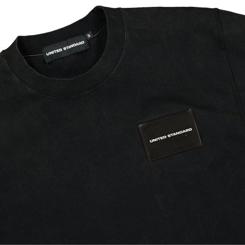 United Standard Card Holder Acid LS Shirt ( 20SUSLS05 / Black )