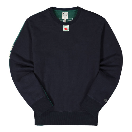 Craig Green x Champion Crewneck Sweatshirt ( 215979-GS504 )