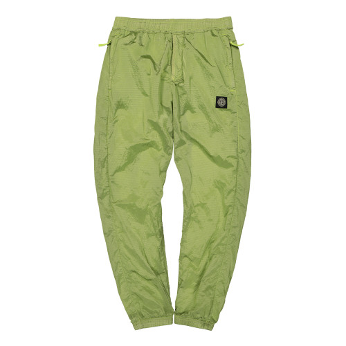 Stone Island Fleece Pants ( 63136.V0051 / Light Olive )