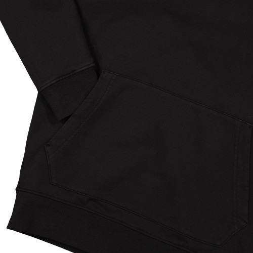 Stone Island Hooded Sweat-Shirt ( 64151.V0029 / Black )