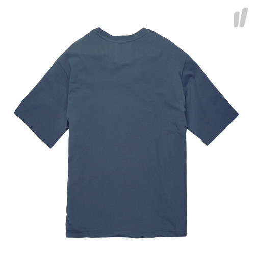 Antimatter Anti Graphic Tee ( I16 / Blue )