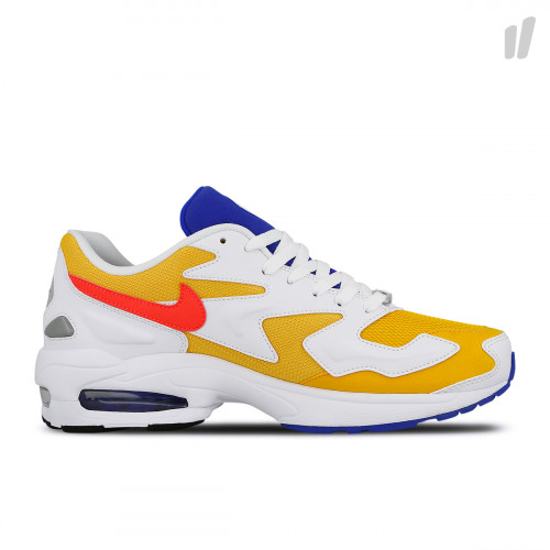 Nike Air Max 2 Light ( AO1741 700 )