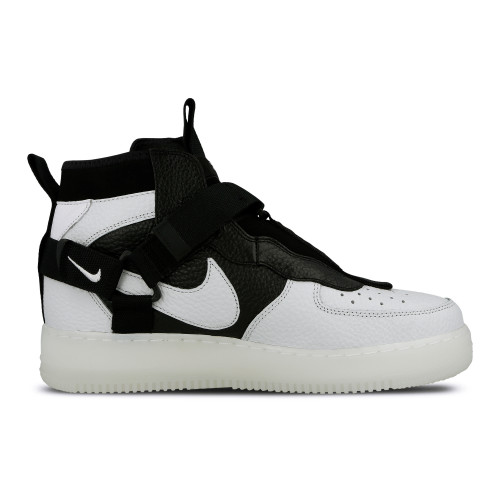 Nike Air Force 1 Utility Mid ( AQ9758 100 )