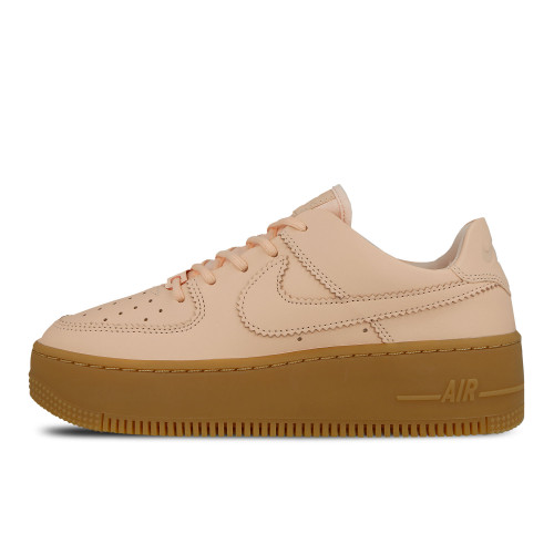 Nike Wmns Air Force 1 Sage Low LX ( AR5409 600 )