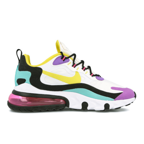 Nike Wmns Air Max 270 React ( AT6174 101 )