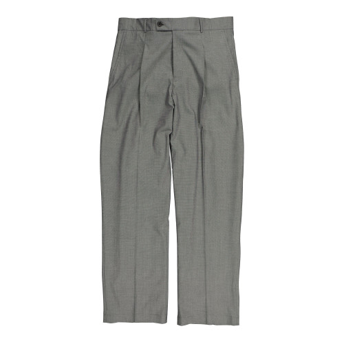 Neige Classic Grey Trousers ( AW1925 / Grey )