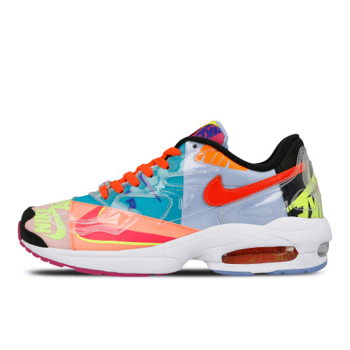 Atmos x Nike Air Max2 Light ( BV7406 001 )