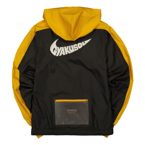 Nike Gyakusou NRG Hooded Half Zip Jacket ( CD7107 274 )