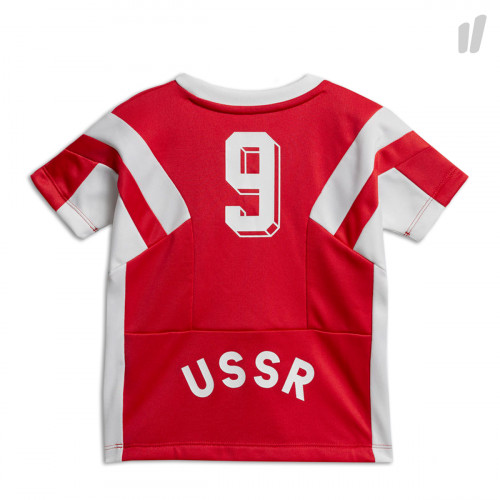 adidas Infants Football Tee ( CD8036 )