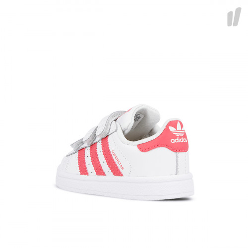 adidas Superstar CF Infants ( CG6638 )