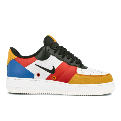 Nike Air Force 1 '07 Premium ( CI0065 101 )
