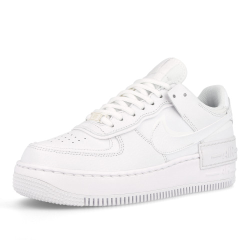 Nike Wmns Air Force 1 Shadow ( CI0919 100 )