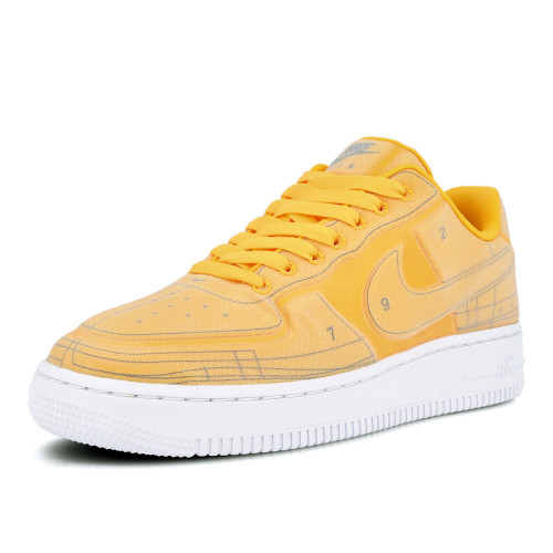 Nike Wmns Air Force 1 07 Lux ( CI3445 800 )