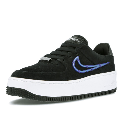 Nike Wmns Air Force 1 Sage Low LX ( CI3482 001 )