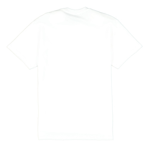 Chinatown Market Smiley UV Activated Groovy T-Shirt ( CTMM19-GSS / White )