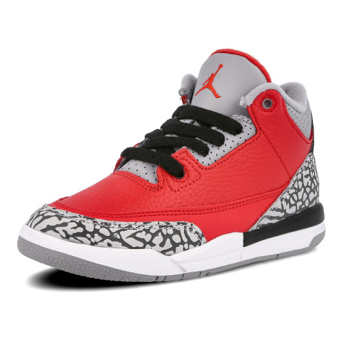 Air Jordan 3 Retro SE PS ( CQ0487 600 )