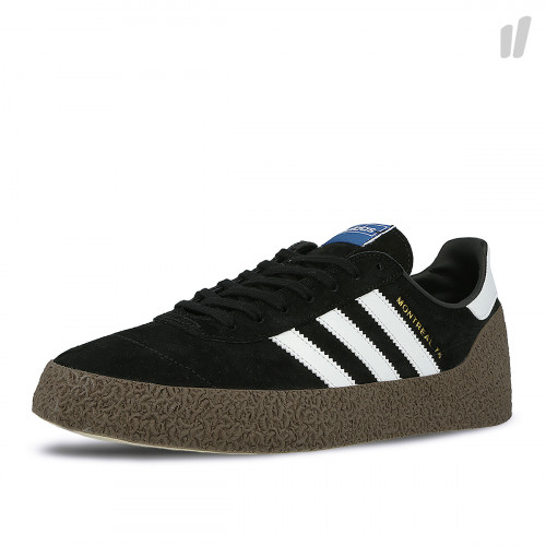 76CQ2176OVERKILL adidas Montreal Sneaker Montreal Berlin 76CQ2176OVERKILL Berlin Sneaker adidas SjpMqLzGUV