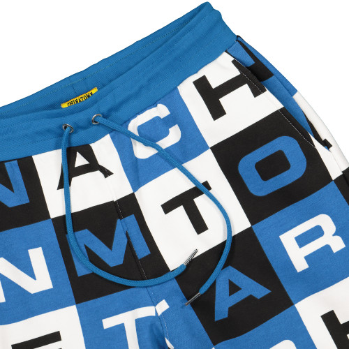 Chinatown Market Block Letters Sweatpants ( CTMF19-BLSP / Blue )