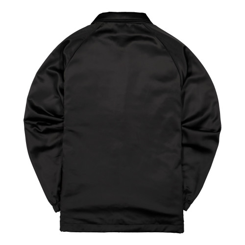 Chinatown Market Satin Coach Jacket ( CTMF19-SCJK / Black )