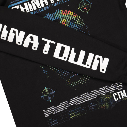 Chinatown Market AI Long Sleeve Tee ( CTMSP20-AILST )