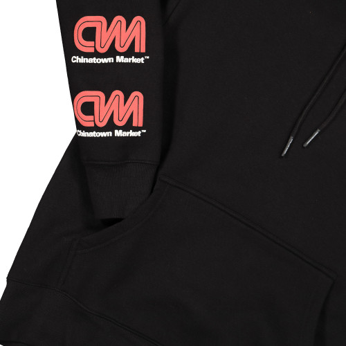 Chinatown Market Most Trusted Hoodie ( CTMSP20-CNNHD )