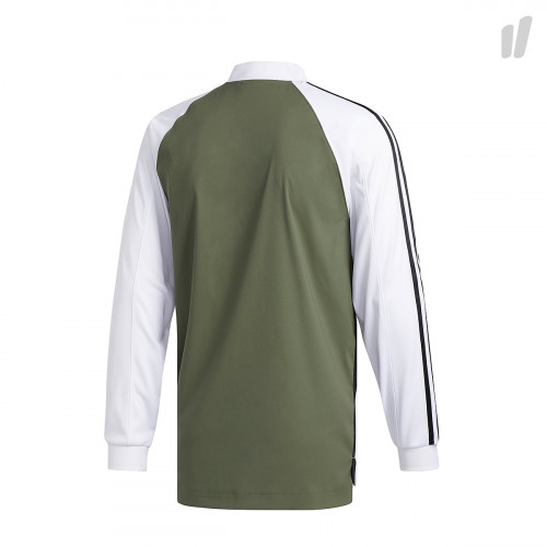 adidas B Side Long Sleeve Jersey 2 ( DH5134 )