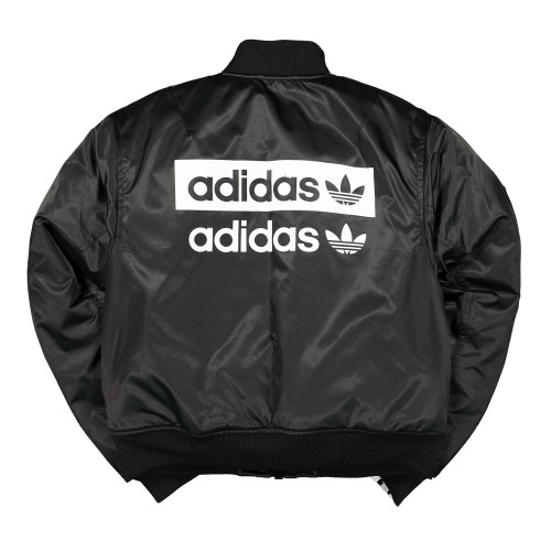 adidas Wmns Cropped Bomber ( ED7630 )