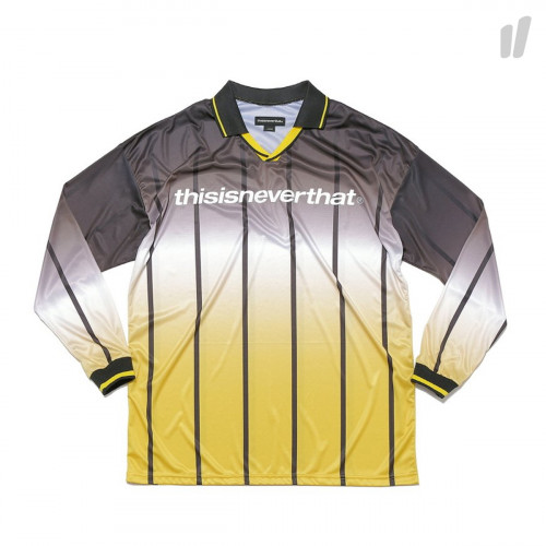 thisisneverthat FB Team Shirt ( TN17FTO007YL / Yellow )