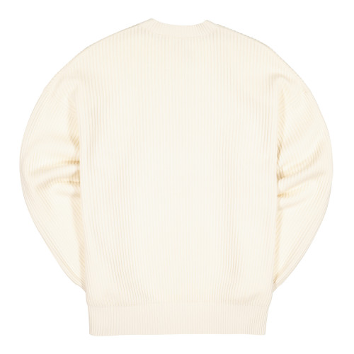 Y-3 Techknit Crew Sweater ( FJ0375 )