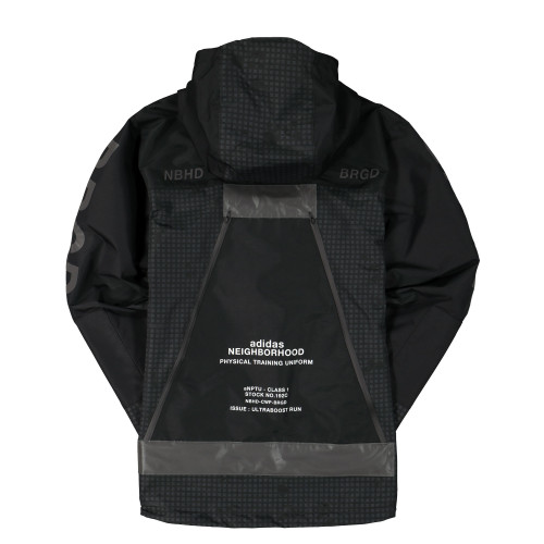 Neighborhood x adidas NBHD Jacket ( FQ6815 )