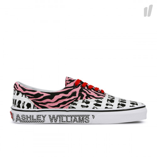 Ashley Williams x Vans Era ( VN0A38FRVOL1 )