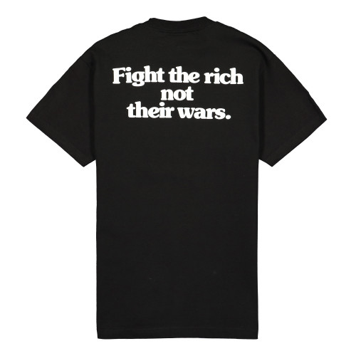 Fuct No Government T-Shirt ( FSU19004 / Black )