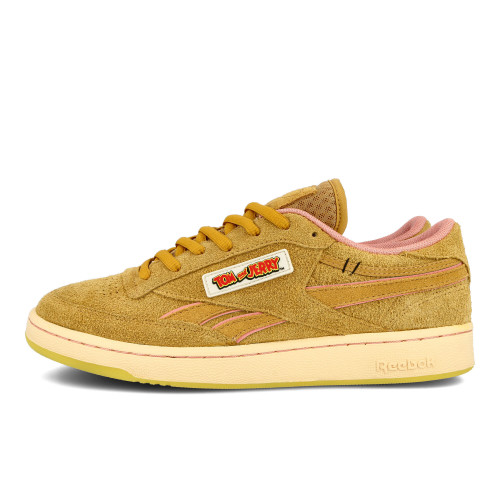 Tom & Jerry x Reebok Club C Revenge MU ( FW4632 )