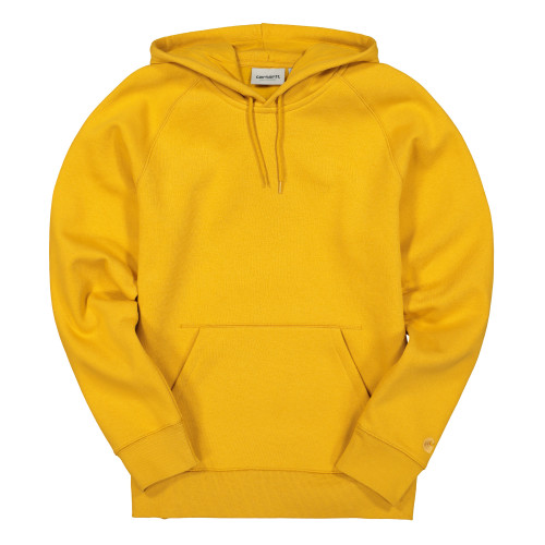 Carhartt WIP Hooded Chase Sweat ( I026384.04Z.90.03 )