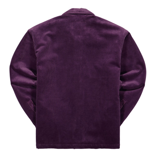 Carhartt WIP Foya Shirt Jacket ( I028671.0E8.02.03 / Boysenberry )