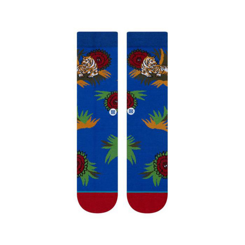 Stance Posted Socks ( M545D19POS-ROY )