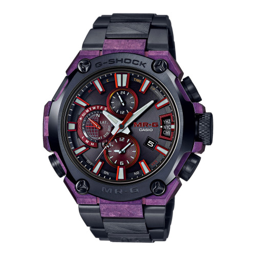 Casio G-Shock Limited MRG-G2000GA-1ADR