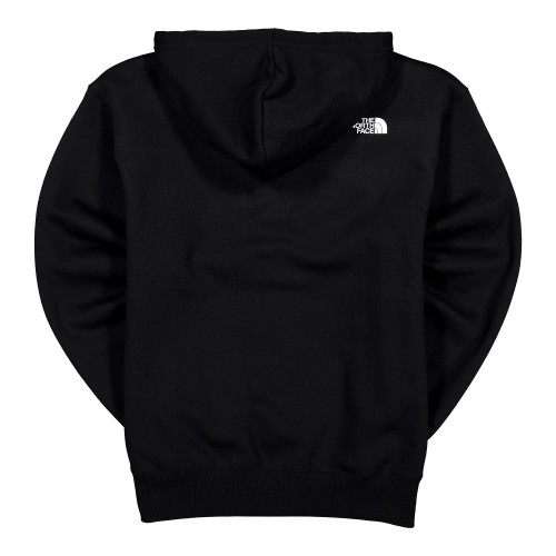 The North Face Coordinates Hoodie ( NF0A55MWJK3 / Black )