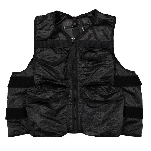 NemeN XLT Guard Vest ( NMN_E20155_111 / Ink Black )