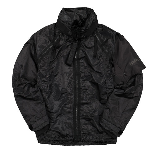 NemeN XLT Guard Jacket ( NMN_E20177_111 / Ink Black )