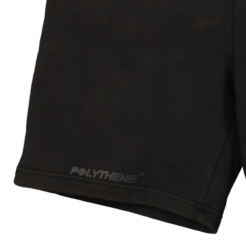 Polythene Optics Fleece Shorts ( PO-S-01-SLT-C249 )