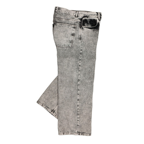 Neige Marble Jeans ( SS2037 / White )