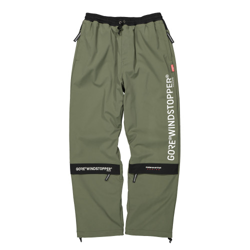 thisisneverthat GORE® WINDSTOPPER® CITY Pant ( TN19SPA001 )