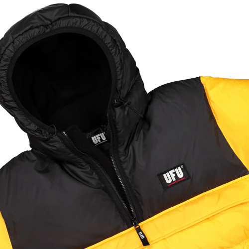 Used Future Mag Puffer ( UDF-DW-201-YL / Yellow )