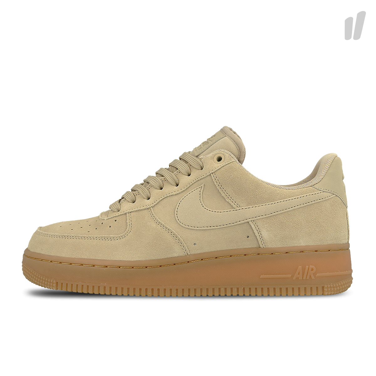 Nike Air Force 1 `07 LV8 Suede ( AA1117 200 ) OVERKILL