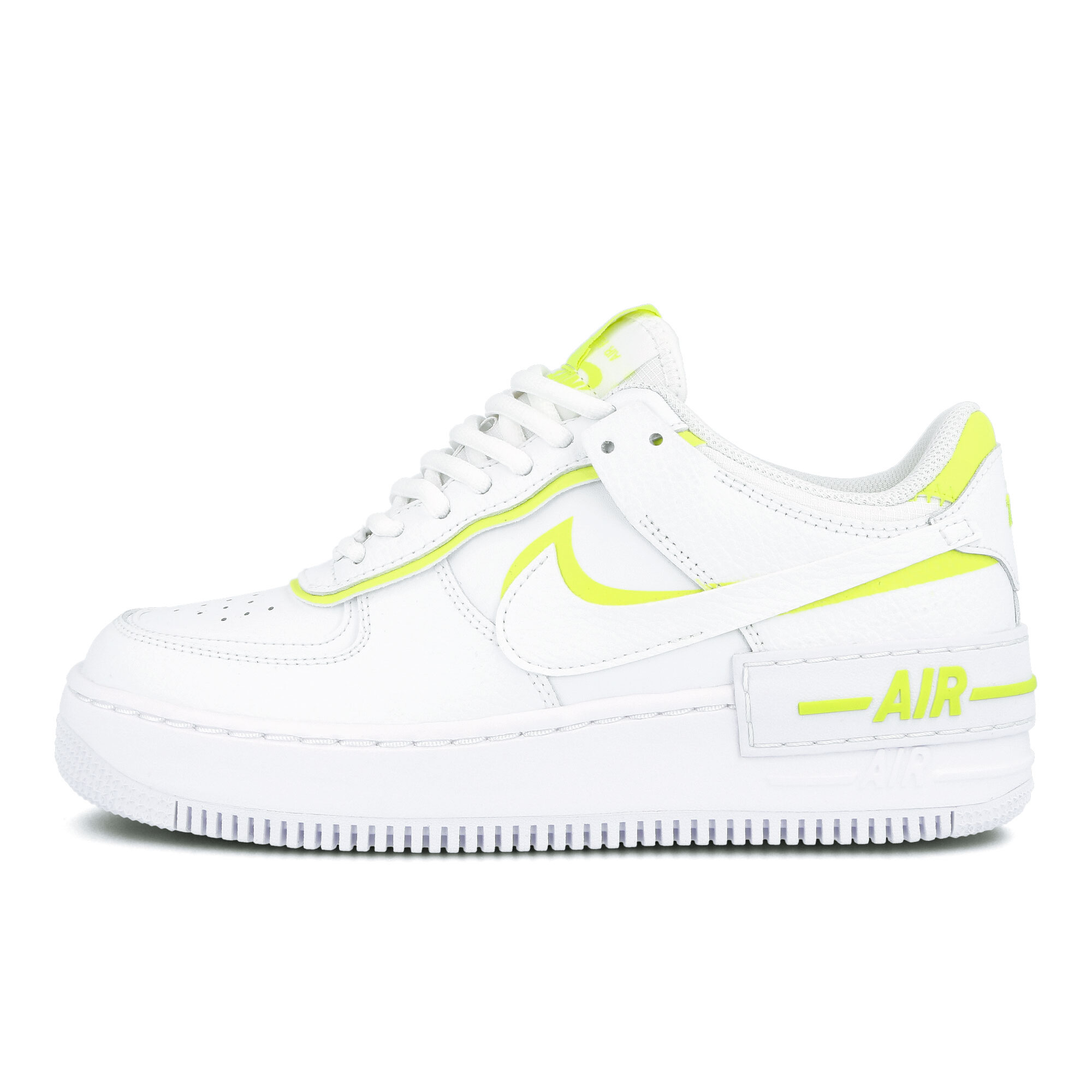 Nike Wmns Air Force 1 Shadow ( CI0919 104 ) - OVERKILL ...