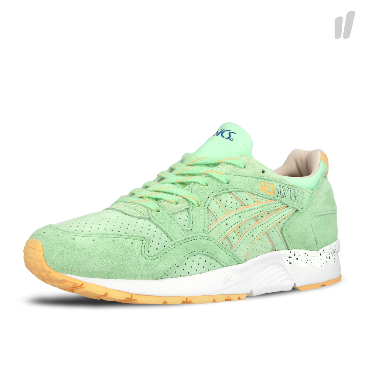 asics gel lyte v h62uk 7676 overkill products store. Black Bedroom Furniture Sets. Home Design Ideas